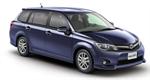 Toyota corolla universal xi original