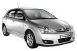 Toyota corolla hetchbek ix original