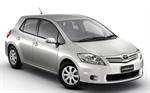 Toyota corolla hetchbek x original