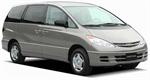 Toyota estima ii original