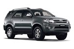 Toyota fortuner original