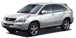 Toyota harrier original