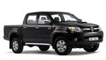 Toyota hilux pikap iii original