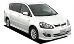 Toyota ipsum ii original
