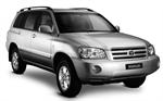 Toyota kluger original