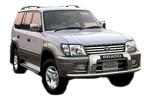 Toyota land cruiser prado original