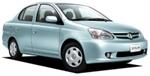 Toyota platz original