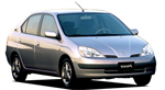 Toyota prius sedan original