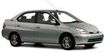 Toyota prius sedan ii original