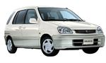 Toyota raum ven original