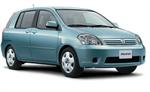 Toyota raum ven ii original