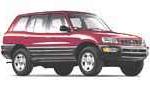 Toyota rav 4 original