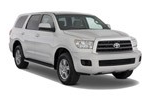 Toyota sequoia ii original