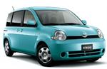 Toyota sienta original