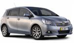 Toyota verso original
