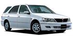 Toyota vista ardeo universal original