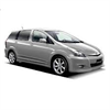 Toyota wish ven original