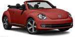 Volkswagen beetle kabrio ii original