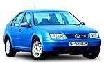 Volkswagen bora sedan original
