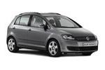 Volkswagen golf plus vi original