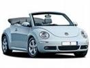 Volkswagen new beetle kabrio original