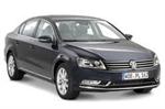 Volkswagen passat sedan vii original