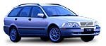 Volvo v40 universal original