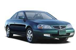 Acura cl kupe original