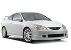 Acura rsx kupe original