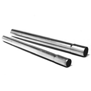 Алюминизированный удлинитель трубы
