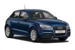 Audi a1 sportback original