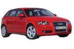 Audi a3 sportback ii original