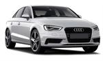 Audi a3 sedan iv original