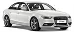 Audi a4 iv original