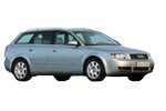 Audi a4 avant ii original