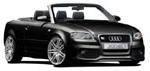 Audi a4 kabrio original
