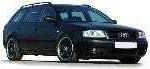 Audi a6 avant ii original