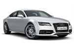Audi a7 sportback original