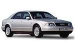 Audi a8 original
