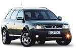 Audi allroad original