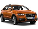 Audi q3 original