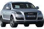 Audi q7 original