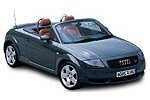 Audi tt roadster original