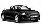 Audi tt roadster ii original