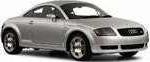 Audi tt kupe original