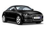 Audi tt kupe ii original