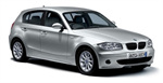 Bmw 1 hetchbek 5dv. original