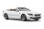 Bmw 6 kabrio ii original