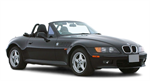 Bmw z3 kabrio original