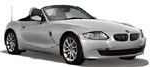 Bmw z4 kabrio original